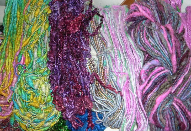 Jayce Boggs yarn