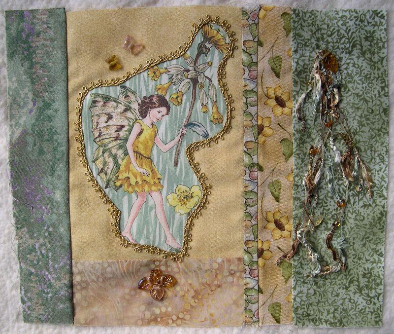Fairy book 2